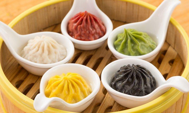 Best Dim Sum Milpitas (Xiao Long Bao): Koi Palace