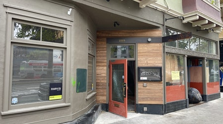 Team with Saison ties set to open Mexican restaurant Comodo in the Castro