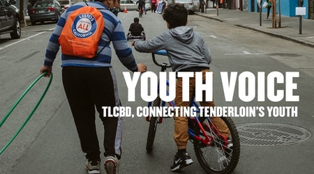 New Tenderloin program aims to elevate youth voices and promote young leaders