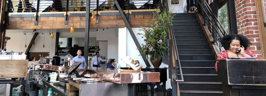 Market Street's upscale Zuni Cafe is eliminating tips altogether