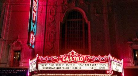 Castro Theatre will reopen on June 26-27 for Frameline