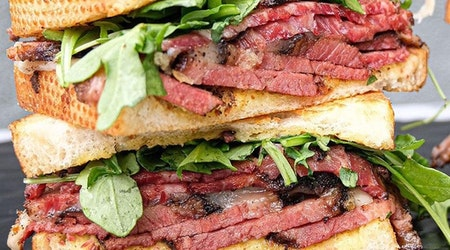 Pastrami shop 'Hot Johnnie's' opening in the Castro this summer