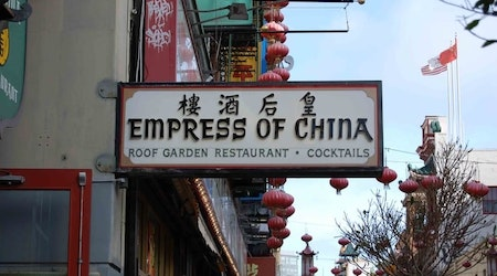 Long-delayed Empress of China reboot Empress by Boon to open June 18