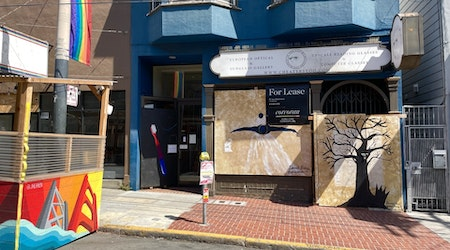 Boutique natural wine shop Bottle Bacchanal set to fill another Castro storefront vacancy