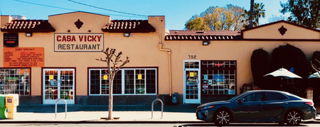 East Bay boba pioneer, San Jose Mexican eatery among 25 restaurants chosen nationally for historic preservation grants