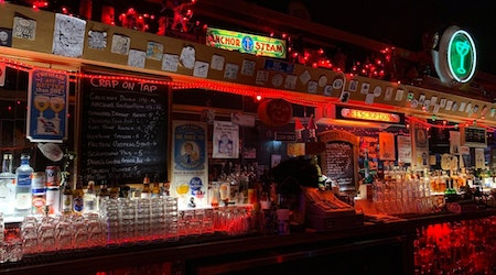 San Francisco enters 'Yellow' tier; indoor bars can reopen without food on May 6