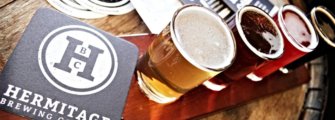 Where to celebrate American Craft Beer Week in San Jose