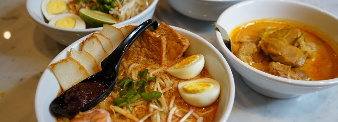 Singapore's oldest cafe, Killiney Kopitiam, to open five new locations in South Bay, East Bay