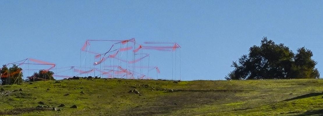 Environmental organizations say planned Morgan Hill mansion will mar Santa Clara Valley ridgeline