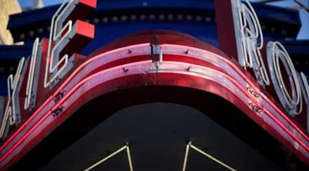 The Mission's Roxie Theater reopens May 21 with 'Cinema Paradiso'; Balboa reopens with Godzilla fest
