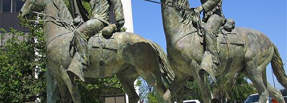 San Jose's controversial Thomas Fallon statue appears destined for removal