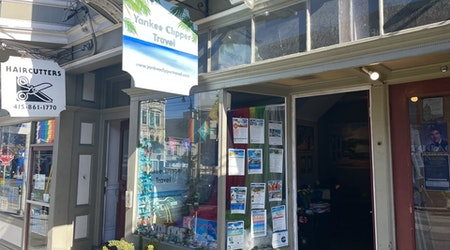 Castro travel agency Yankee Clipper Travel named SF Legacy Business