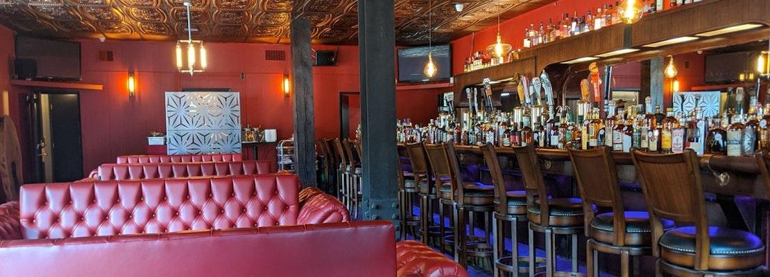 Tenderloin bar crawl will hit up five neighborhood bars on June 15th — and includes a treasure hunt