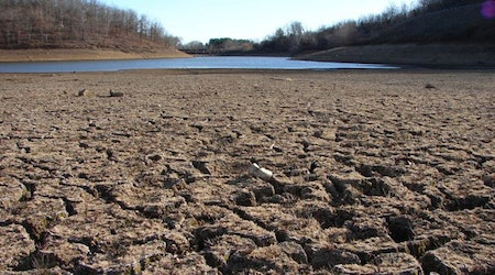 As drought deepens, Valley Water imposes 15% water cutback