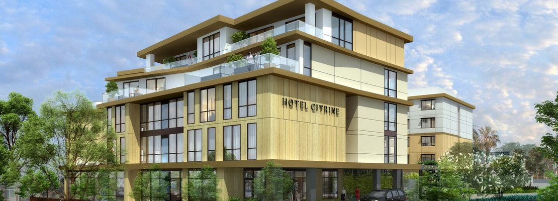 New, upscale hotel opens in Palo Alto but its new restaurant is what will have people talking