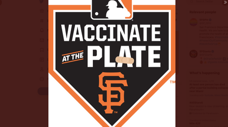 Giants, Warriors, events, airline tickets: Vaccine giveaways & lotteries in SF & Santa Clara County