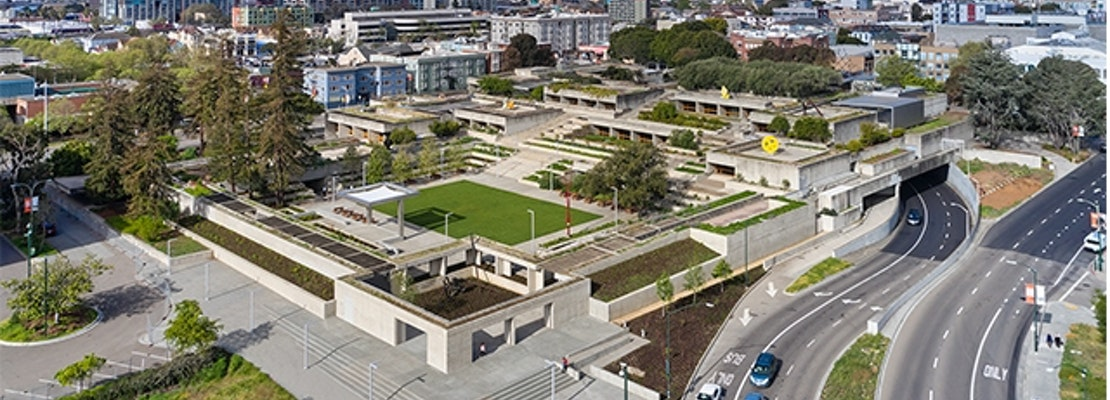 Director of the Oakland Museum of California discusses the $18M renovation to the museum campus
