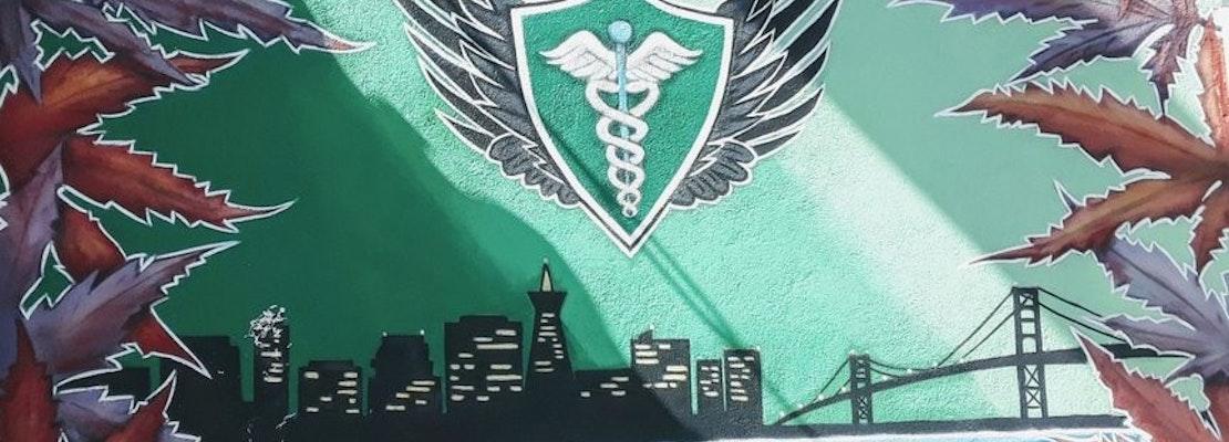 OG dispensary ReLeaf will be reborn in Crocker-Amazon