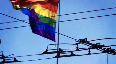 This weekend's Pride events celebrate Juneteenth and the city's re-opening