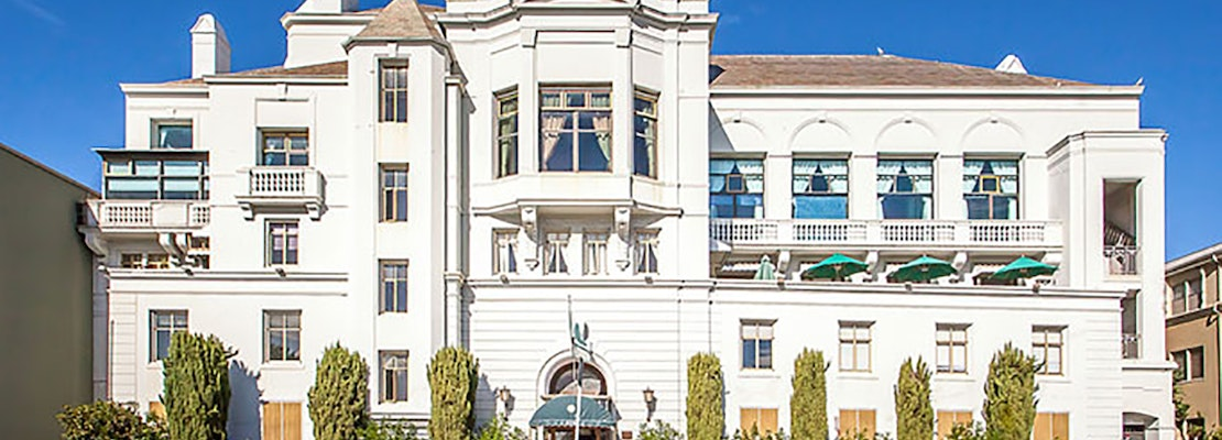 SF social club The Battery is buying Oakland's historic Bellevue Club