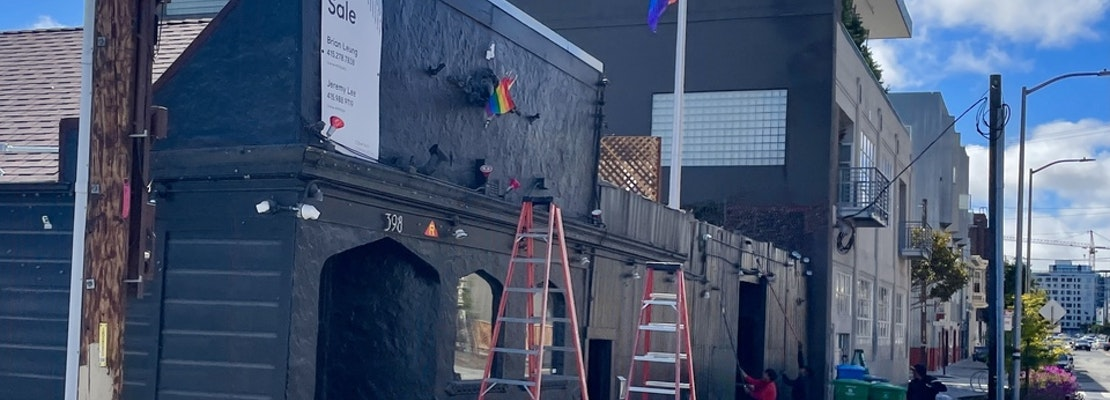 SF Eagle set to reopen in SoMa for Pride Weekend