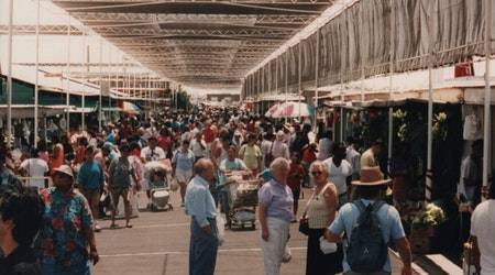 San Jose City Council delays vote that threatens 60-year-old Berryessa flea market
