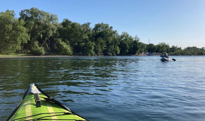 Bay Area day trips: Summertime in Sacramento County
