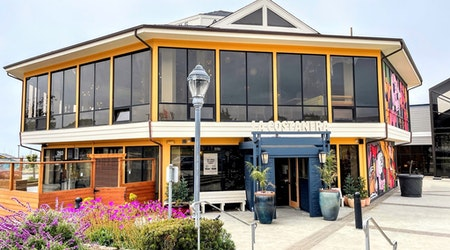 Peruvian restaurant La Costanera, hit by partying thieves during lockdown, is back at a new spot overlooking the water in Half Moon Bay