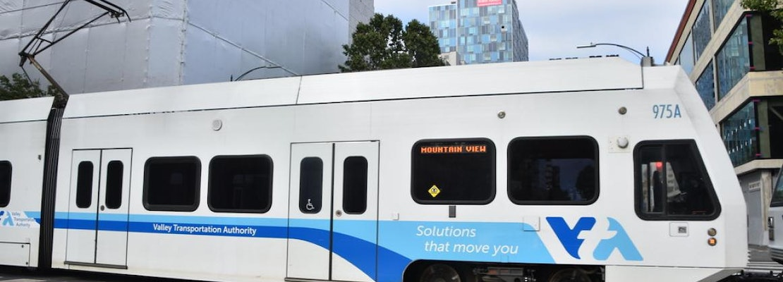 State giving VTA $20 million after deadly San Jose rail yard shooting
