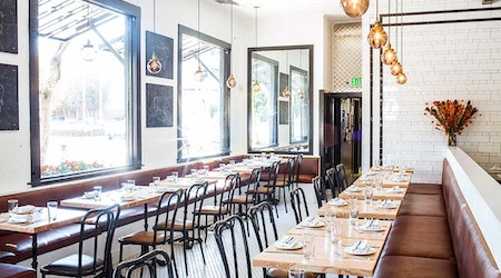News from the Bay 'hoods: Marlowe sets July date for reopening, Old Jerusalem is back, and more