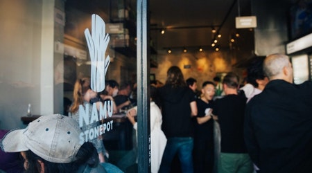 Namu Stonepot closes its Divisadero location; team set to open unnamed food hall — with pizza! — in SoMa
