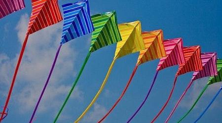 Pride events happening around San Jose, including Newark Pride tonight