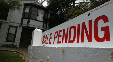 Report: Roughly half of San Jose's homes are worth over $1M, the highest number in the nation — SF follows at #2