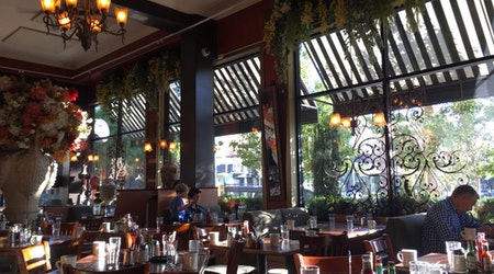 The Brixton is expanding to the former Stacks space in Hayes Valley