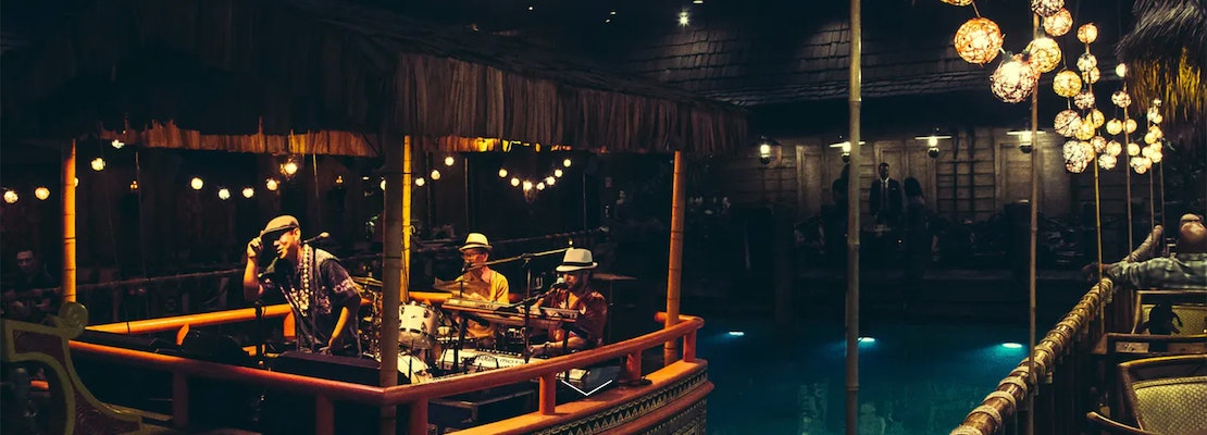 The Tonga Room sets reopening date in July