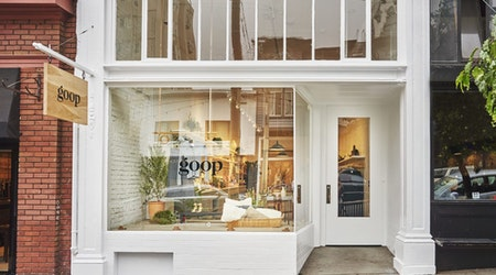 Gwyneth Paltrow's Pac Heights Goop store has closed permanently