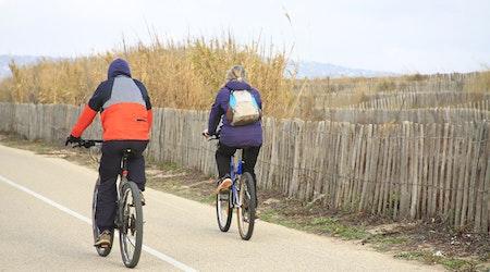 Santa Clara County may be getting a 'bicycle superhighway'