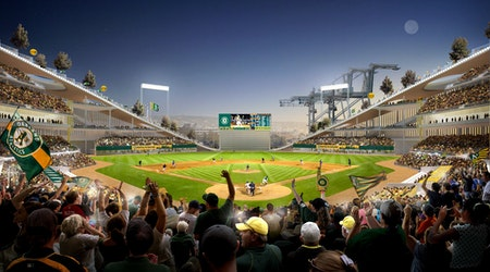 Oakland approves A's ballpark deal that the A's don't want