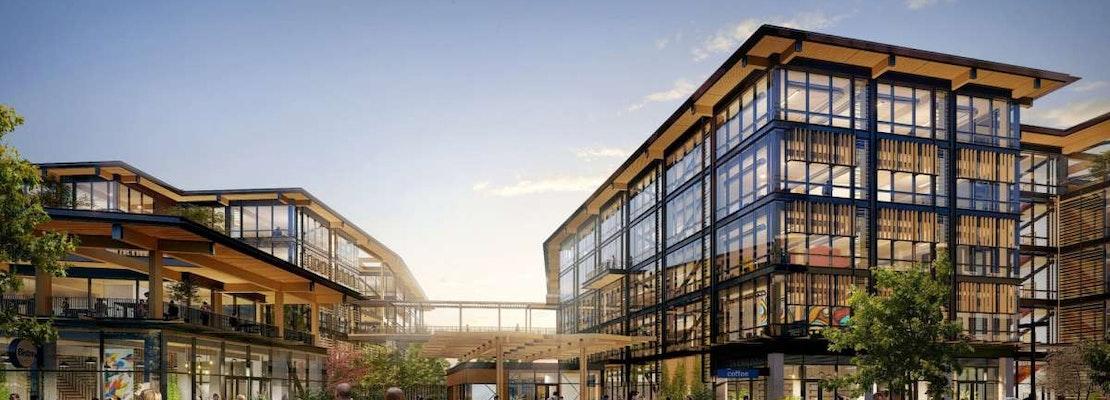 Facebook planning huge village-style development near headquarters