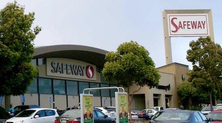 Church & Market Safeway moves shopping carts inside after 160 carts stolen