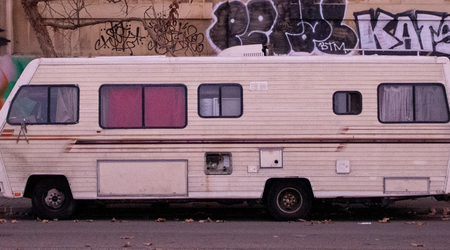 Silicon Valley city faces new legal battle over RV dwellers