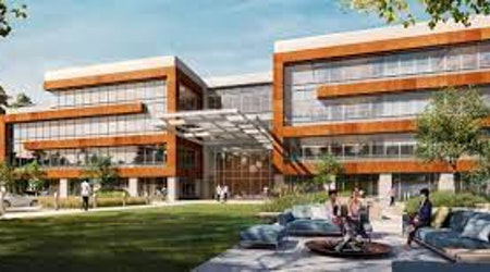 Large Sunnyvale real estate purchase brings new optimism for office space
