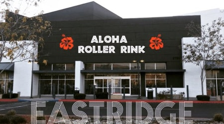 South Bay roller rink goes from needles back to wheels