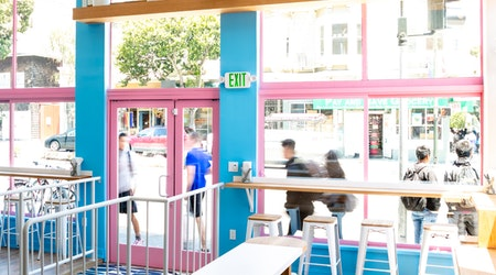 Mission Updates: The Handroll Project moves into AL's Deli space; The Jelly Donut reopens after long closure