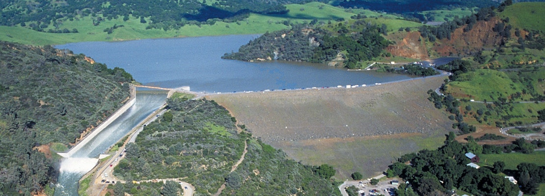 The South Bay's largest reservoir will be unusable for the next 10 years