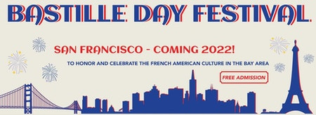 Where to celebrate Bastille Day around the Bay