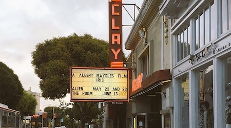 Landmark status for Clay Theatre moves forward, theater may reopen yet