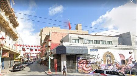 Chinatown is getting a new $26.5 million arts and media center