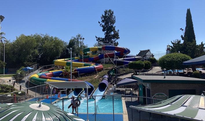 Bay Area day trips: Summertime in Santa Clara County
