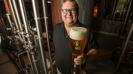 Longtime Bay Area brewery Gordon Biersch plans to stay in San Jose forever